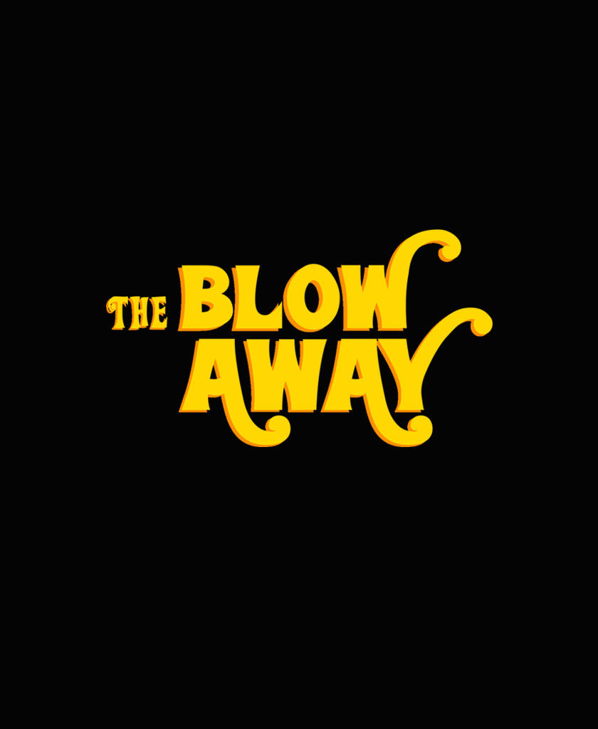 the blow away title and thumbnail 1